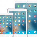 iPad,iPad Pro,iPad mini