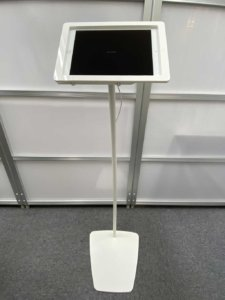 iPadスタンド リリース