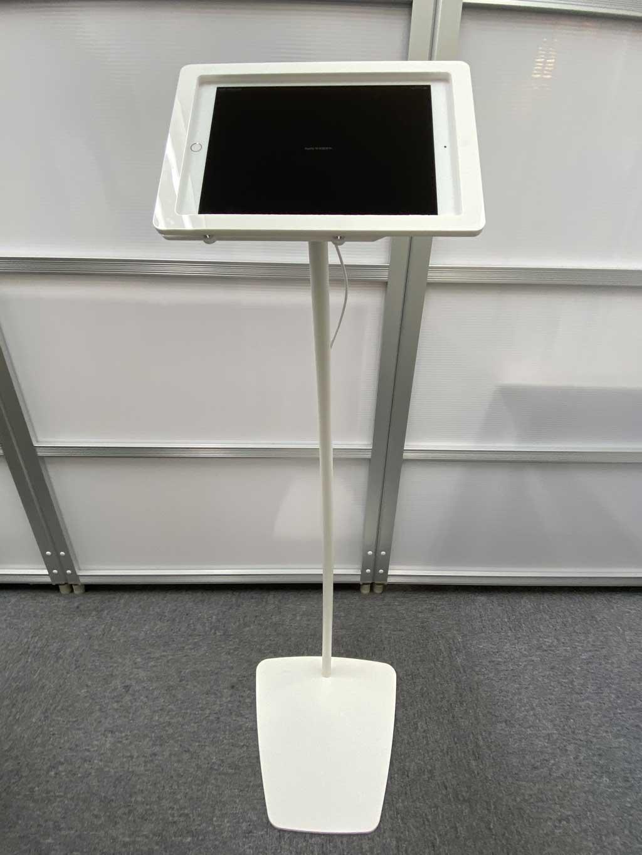 iPad10.2inchFloorStand-1-FLSTD102WH